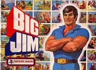 Listing Panini (ou assimilés) de D.A, série TV, jouets. Bigjim